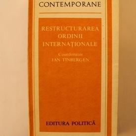 Jan Timbergen - Restructurarea ordinii internationale