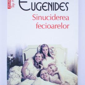 Jeffrey Eugenides - Sinuciderea fecioarelor