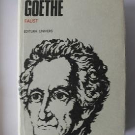 Johann Wolfgang von Goethe - Faust (editie hardcover)