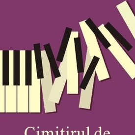 Jose Luis Peixoto - Cimitirul de piane