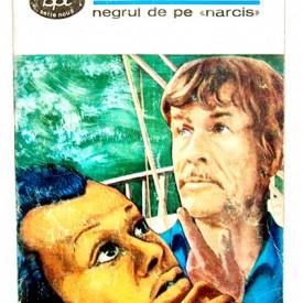 """Joseph Conrad - Negrul de pe """"Narcis"""" si alte povestiri"""
