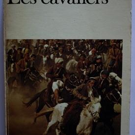 Joseph Kessel - Les Cavaliers