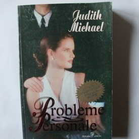 Judith Michael - Probleme personale