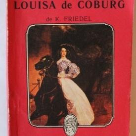 K. Friedel - Louisa de Coburg
