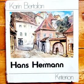Karin Bertalan - Hans Hermann (editie harcover, in limba germana)