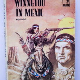 Karl May - Winnetou in Mexic