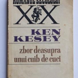 Ken Kesey - Zbor deasupra unui cuib de cuci