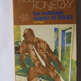 Klaus Konjetzky - La celalalt capat al zilei