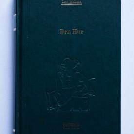 Lew Wallace - Ben Hur (editie hardcover)