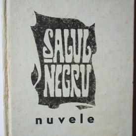 Luigi Pirandello - Salul negru. Nuvele (editie hardcover)