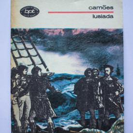 Luis de Camoes - Lusiada