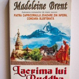 Madeleine Brent - Lacrima lui Buddha