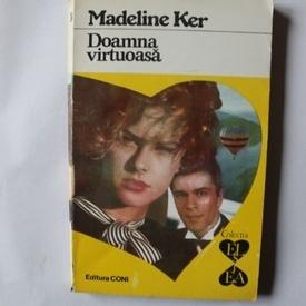 Madeline Ker - Doamna virtuoasa