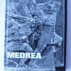 Marin Mihalache - Album Cornel Medrea (editie hardcover)