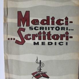 Marin Voiculescu, Mircea Angelescu - Medici scriitori. Scriitori medici