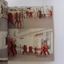 Marius Ancuta, Denisa Curte, Matei Gaspar, Horia Hudubet - Sculptura azi. 4 discursuri