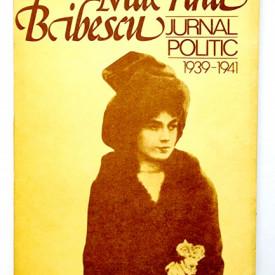Martha Bibescu - Jurnal politic (1939-1941)