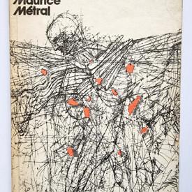 Maurice Metral - Cimitirele din inalturi