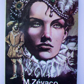 Michel Zevaco - Fausta