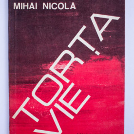 Mihai Nicola - Torta vie