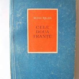 Mihai Ralea - Cele doua Frante