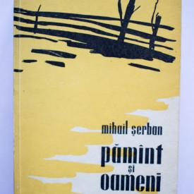 Mihail Serban - Pamant si oameni