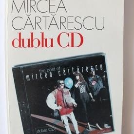 Mircea Cartarescu - Dublu CD