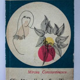 Mircea Constantinescu - Ciudatenii de familie