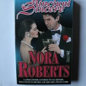 Nora Roberts - Minciuni sincere