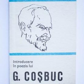 Octav Sulutiu - Introducere in poezia lui G. Cosbuc