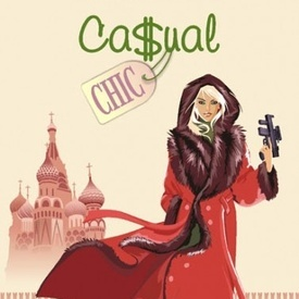 Oksana Robski - Ca$ual