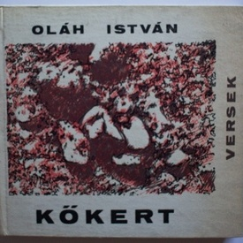Olah Istvan - Kokert (editie hardcover)