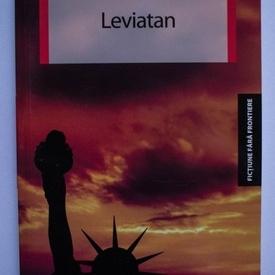 Paul Auster - Leviatan