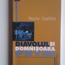 Paulo Coelho - Diavolul si domnisoara Prym