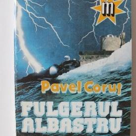 Pavel Corut - Fulgerul albastru
