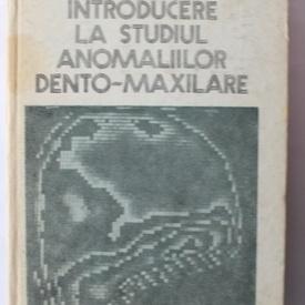 Petre Firu - Introducere la studiul anomaliilor dento-maxilare (editie hardcover)
