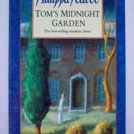 Philippa Pearce - Tom`s Midnight Garden