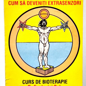 R. Fuatovici Bek, A. Kaspirovski, A. Ciumak, Giuna Davidasvili - Vindecarea prin metoda tibetana. Cum sa deveniti extrasenzori. Curs de bioterapie