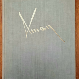Radu Bogdan - Theodor Aman (editie hardcover)