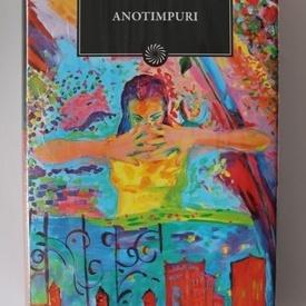 Radu Tudoran - Anotimpuri (editie hardcover)