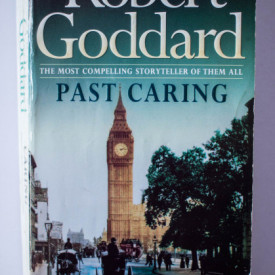 Robert Goddard - Past Caring