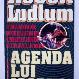 Robert Ludlum - Agenda lui Icarus