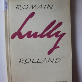 Romain Rolland - Lully