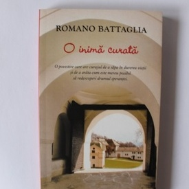 Romano Battaglia - O inima curata