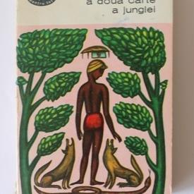 Rudyard Kipling - A doua carte a junglei