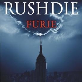 Salman Rushdie - Furie (editie hardcover)