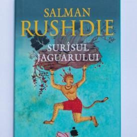 Salman Rushdie - Surasul jaguarului (editie hardcover)