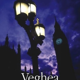 Sarah Waters - Veghea