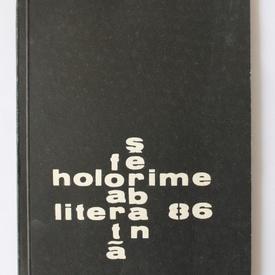 Serban Foarta - Holorime