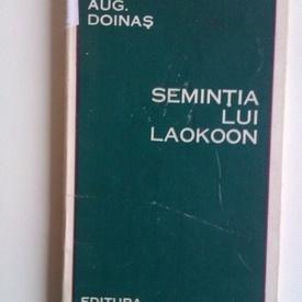 Stefan Aug. Doinas - Semintia lui Laokoon